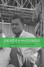 Cover: Death in the Congo: Murdering Patrice Lumumba