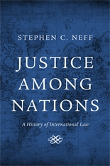 Cover: Justice among Nations in HARDCOVER