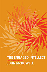 Cover: The Engaged Intellect: Philosophical Essays