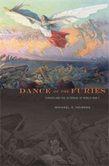 Cover: Dance of the Furies: Europe and the Outbreak of World War I