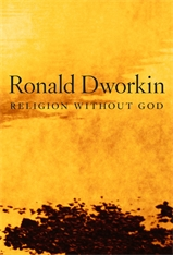 Cover: Religion without God in HARDCOVER