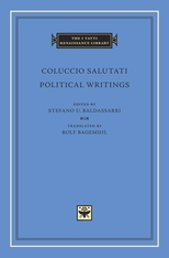 Cover: Political Writings