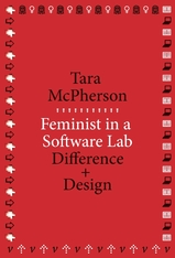 Cover: Feminist in a Software Lab in PAPERBACK