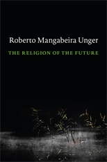 Cover: The Religion of the Future in HARDCOVER