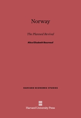 Cover: Norway: The Planned Revival