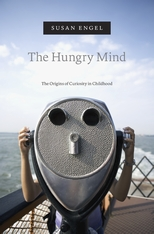 Cover: The Hungry Mind in HARDCOVER
