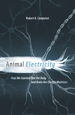 Cover: Animal Electricity in HARDCOVER