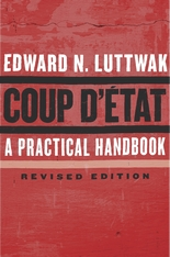 Cover: Coup d'État: A Practical Handbook, Revised Edition