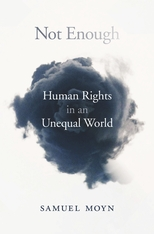 Cover: Not Enough: Human Rights in an Unequal World