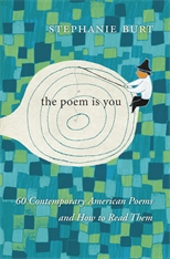 Cover: The Poem Is You: 60 Contemporary American Poems and How to Read Them