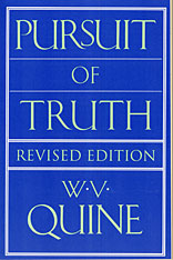 Cover: Pursuit of Truth in PAPERBACK