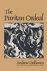 Cover: The Puritan Ordeal