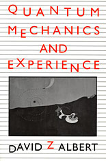 Cover: Quantum Mechanics and Experience