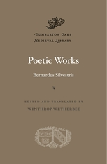 Cover: Poetic Works