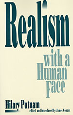 Cover: Realism with a Human Face in PAPERBACK