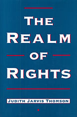 Cover: The Realm of Rights