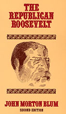 Cover: The Republican Roosevelt: Second Edition
