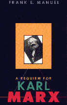 Cover: A Requiem for Karl Marx in PAPERBACK
