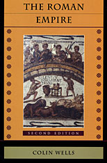 Cover: The Roman Empire: Second Edition