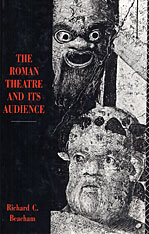 Cover: The Roman Theatre and Its Audience