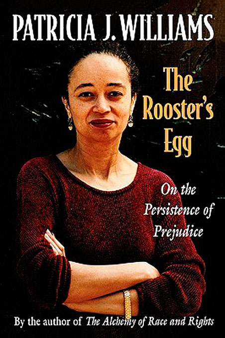 Cover: The Rooster's Egg, from Harvard University Press