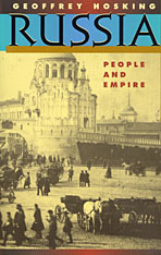 Cover: Russia: People and Empire, 1552-1917, Enlarged Edition