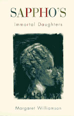 Cover: Sappho's Immortal Daughters