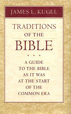Cover: Traditions of the Bible in HARDCOVER