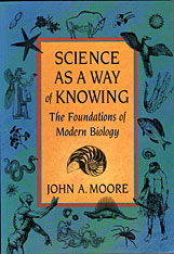 Cover: Science as a Way of Knowing: The Foundations of Modern Biology