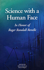 Cover: Science with a Human Face in PAPERBACK