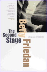 Cover: The Second Stage in PAPERBACK