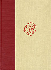 Cover: Shelley and His Circle, 1773-1822, Volumes 1 and 2