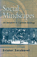 Cover: Social Mindscapes in PAPERBACK