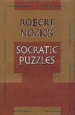 Cover: Socratic Puzzles in PAPERBACK