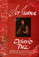 Cover: Sor Juana in PAPERBACK