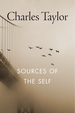 Cover: Sources of the Self in PAPERBACK