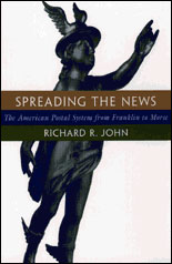 Cover: Spreading the News in PAPERBACK
