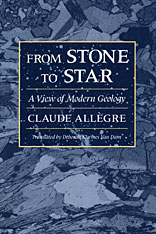 Cover: From Stone to Star: A View of Modern Geology