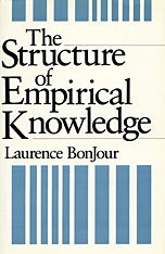 Cover: The Structure of Empirical Knowledge