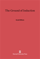 Cover: The Ground of Induction