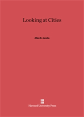 Cover: Looking at Cities