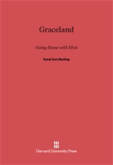 Cover: Graceland: Going Home with Elvis