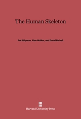 Cover: The Human Skeleton in E-DITION