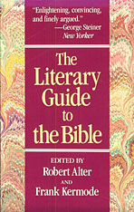 Cover: The Literary Guide to the Bible in PAPERBACK