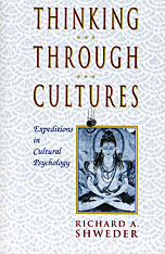 Cover: Thinking Through Cultures: Expeditions in Cultural Psychology