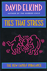 Cover: Ties That Stress: The New Family Imbalance