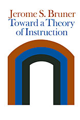 Cover: Toward a Theory of Instruction in PAPERBACK