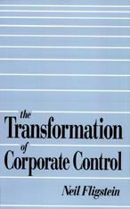 Cover: The Transformation of Corporate Control