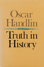 Cover: Truth in History