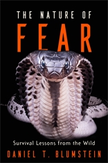 Cover: The Nature of Fear: Survival Lessons from the Wild